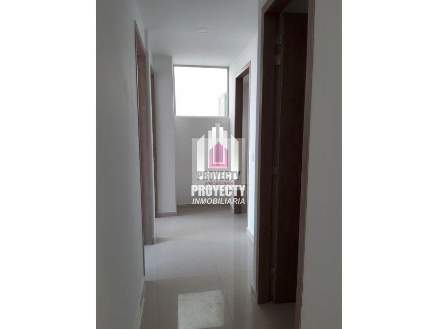 apartamento nuevo quinta oriental