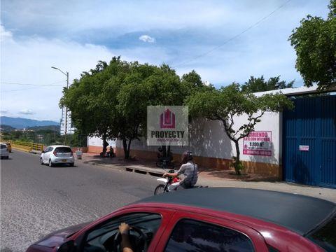 lote terreno cucuta arriendo oficinas malecon