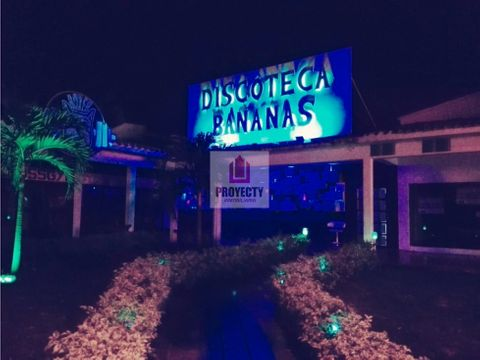barata discoteca local cucuta comercial bolivar