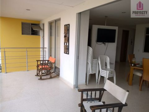 apartamento la riviera cucuta 156 mt