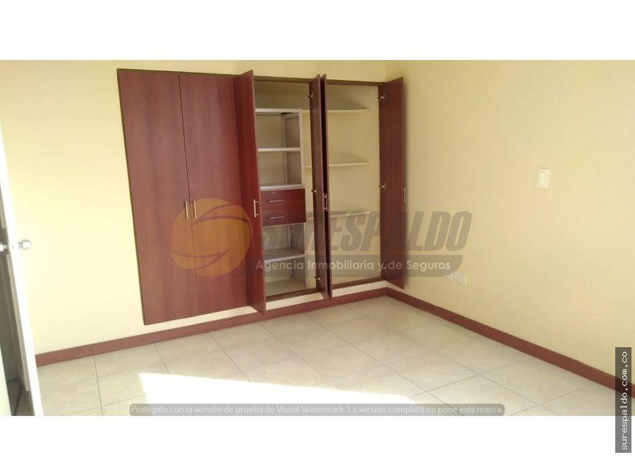 alquiler apartamento en el centro de armenia