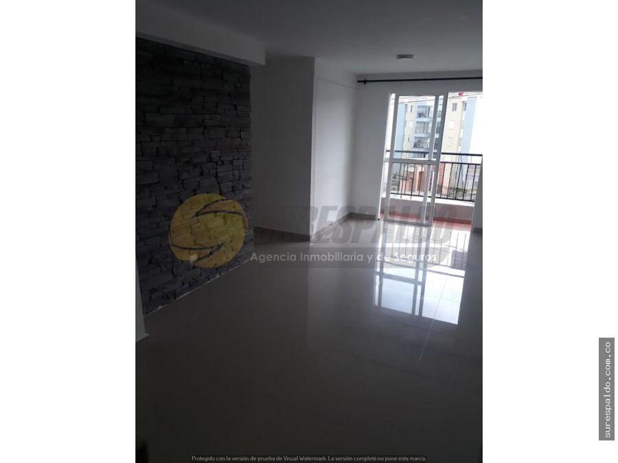 alquiler apartamento al sur occidente de armenia