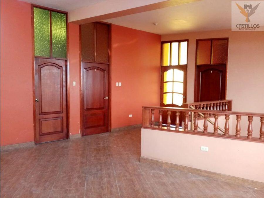 se vende o alquila casa en yurimaguas loreto