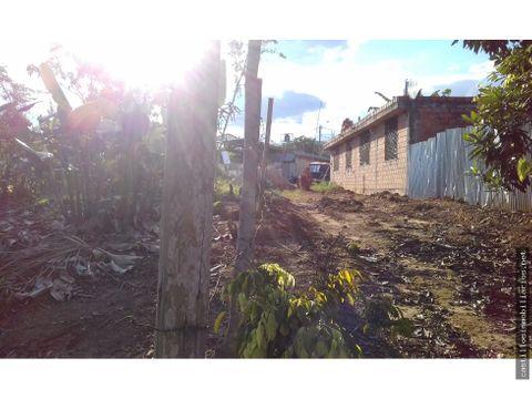 vendo lote de terreno en yurimaguas loretoperu