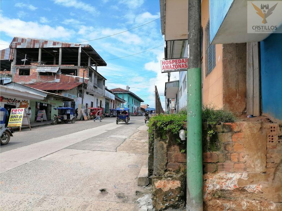 se alquila local comercial en yurimaguas loreto