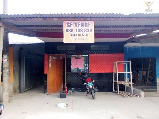 vendo hospedaje en yurimaguas loretoo