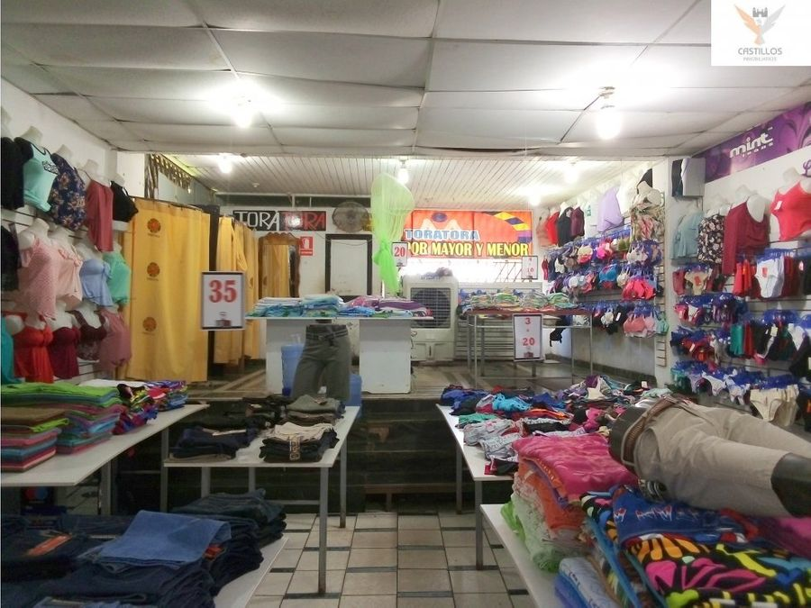 se vende o alquila local comercial en yurimaguas