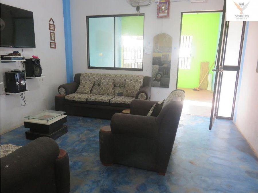 vendo casa en yurimaguas loreto