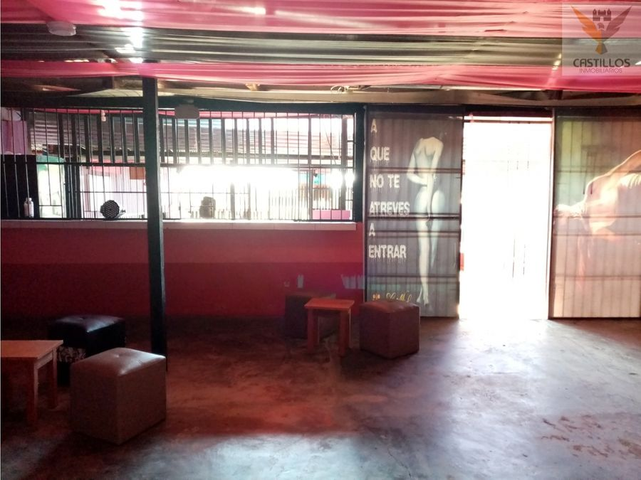 se vende local de diversion en yurimaguas loreto