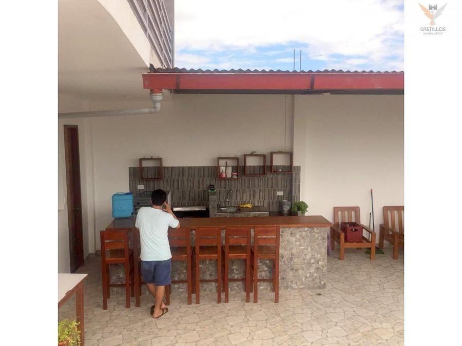 se alquila casa en yurimaguas loreto