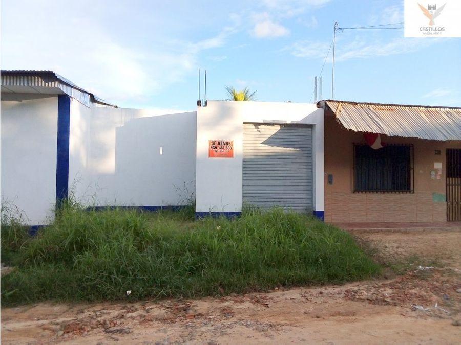 se vende lote de terreno en yurimaguas loreto