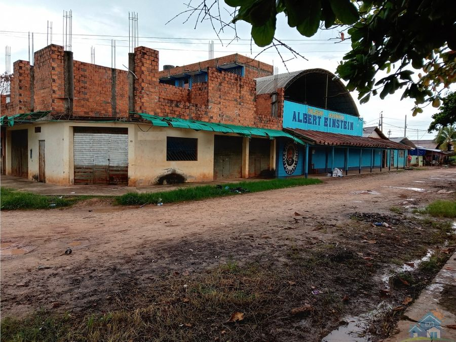 gran oportunidad local comercial pucallpa