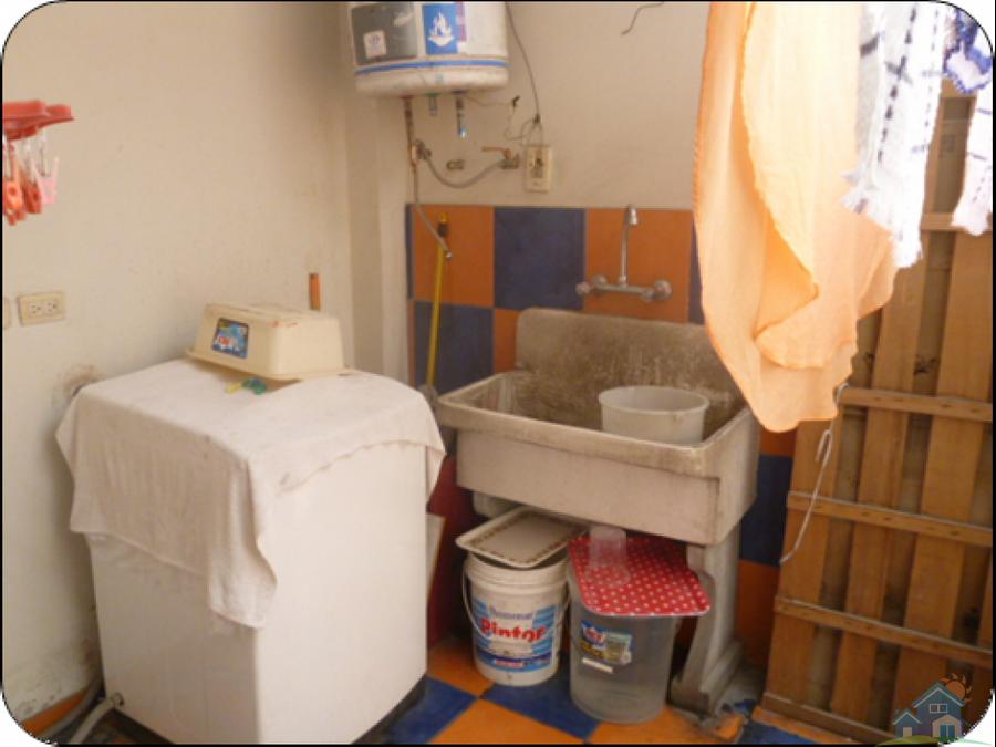 vivienda residencial duplex salamanca lima