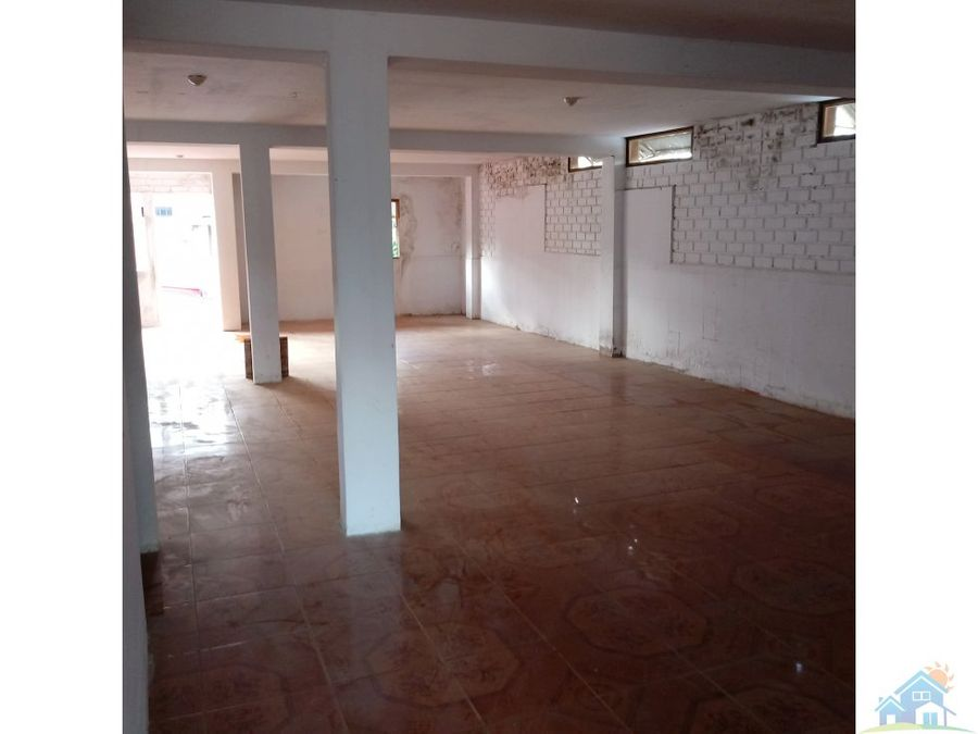 inversion multifamiliar en venta pucallpa