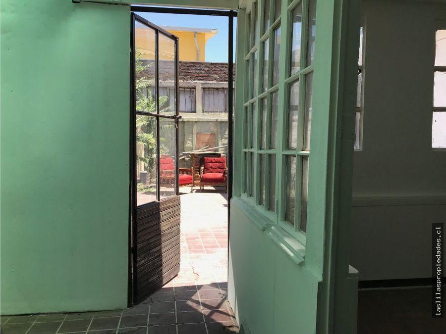 venta arriendo casa amplia bien conectada