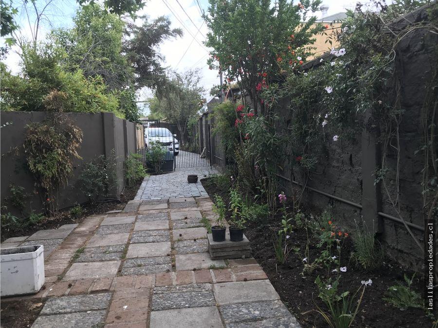 venta casa amplia resguardada muy privada