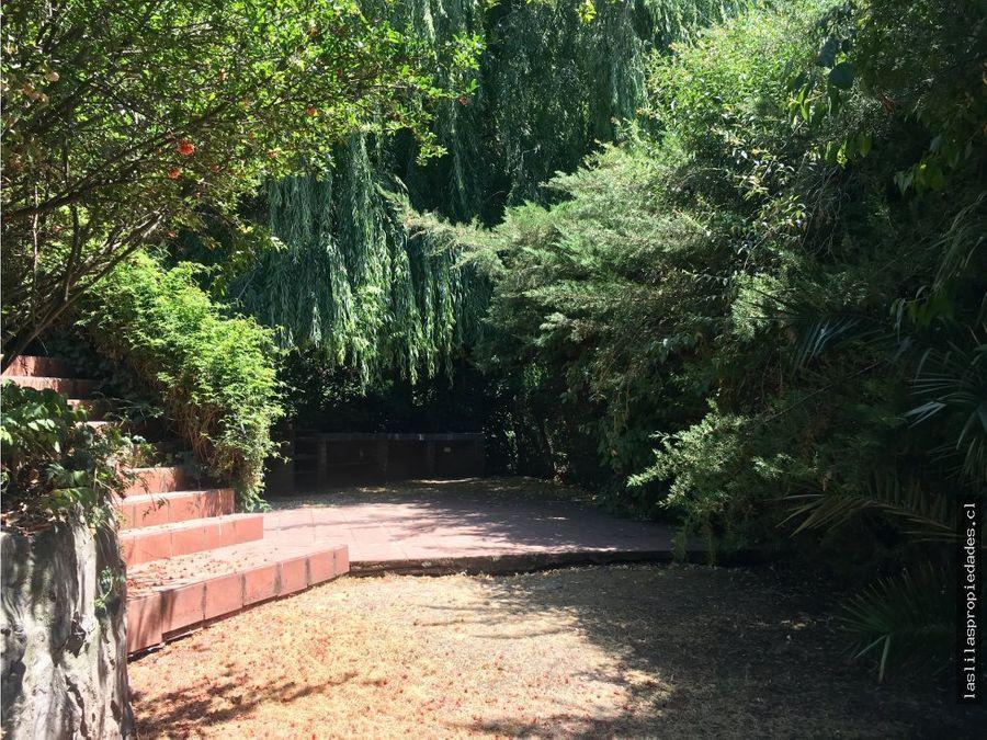 venta casa lindo jardin y gran conectividad