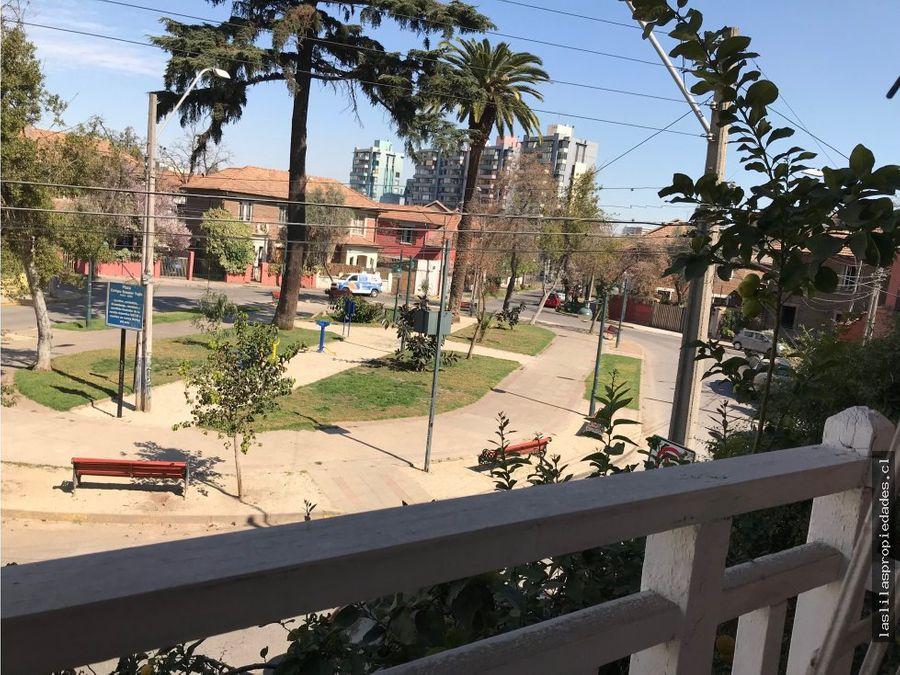 venta fantastica barrio patrimonial oportunidad