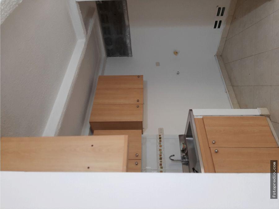 venta apartamento 1piso arroyo de robledo