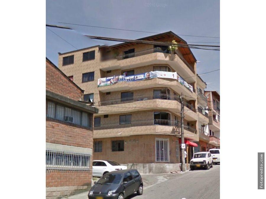 vendo apartamento itagui naranjos antioquia