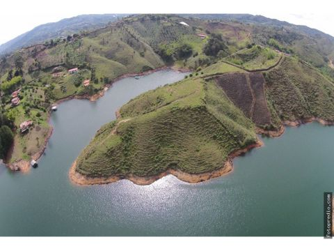 vendo peninsula embalse el penol guatapebantioquia