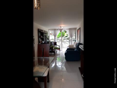 vendo apartamento unidad residencial jorge robledo medellin