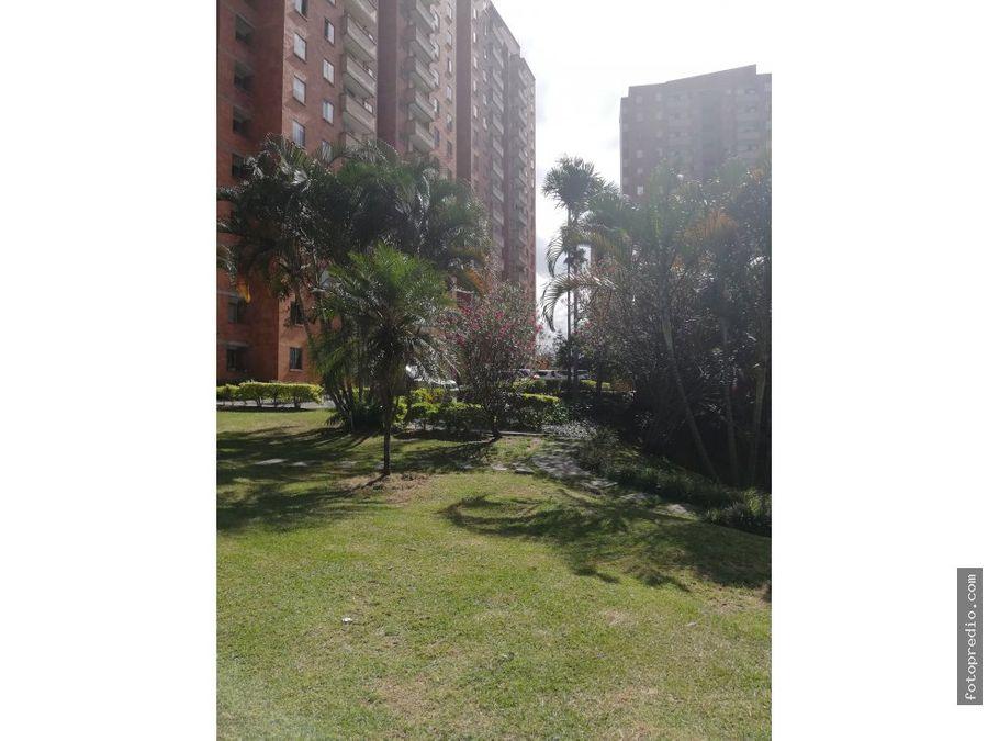 venta apartamento oasis de los bernal medellin