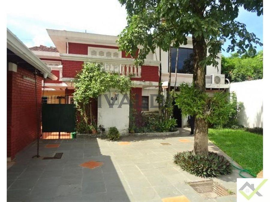 casa barrio herrera usd 500000