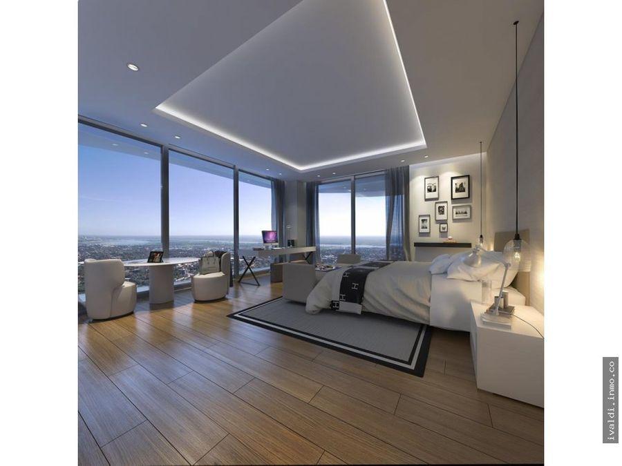 lujosas residencias en altura b0 mburucuya