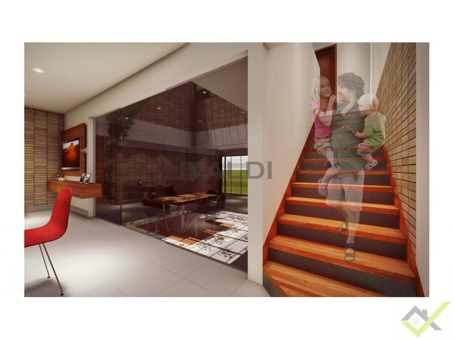 moderno duplex a estrenar san lorenzo