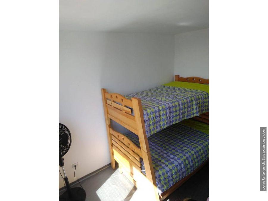 se vende o se arrienda apartamento en flandes amoblado