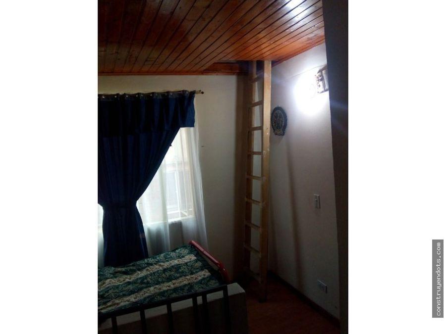 vendo casa suba pinar 64 m2