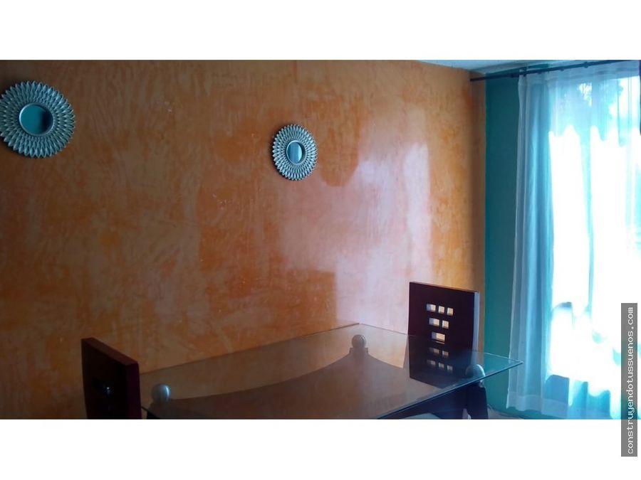 se vende apartamento en suba remodelado