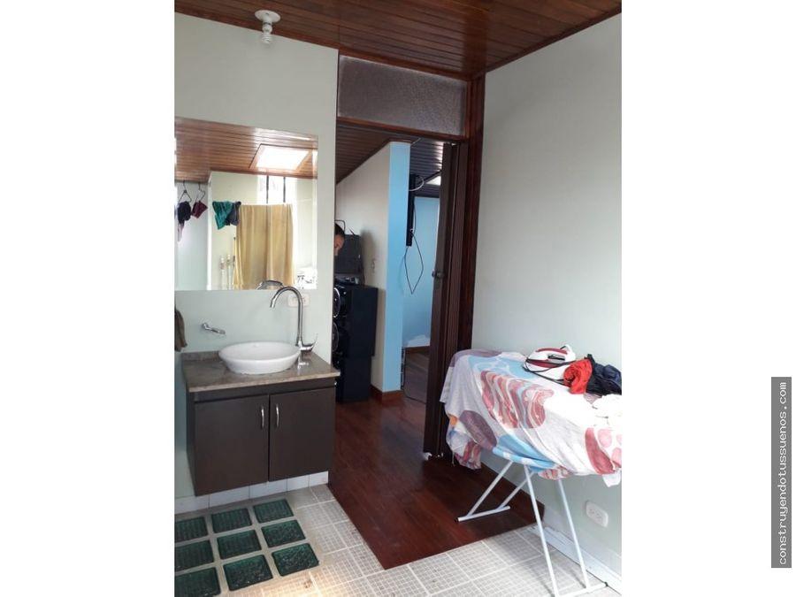 vendo apartamento duplex compartir suba