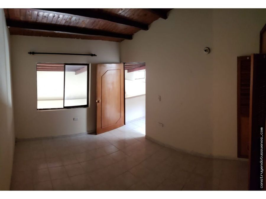 vendo apartamento duplex en bucaramanga