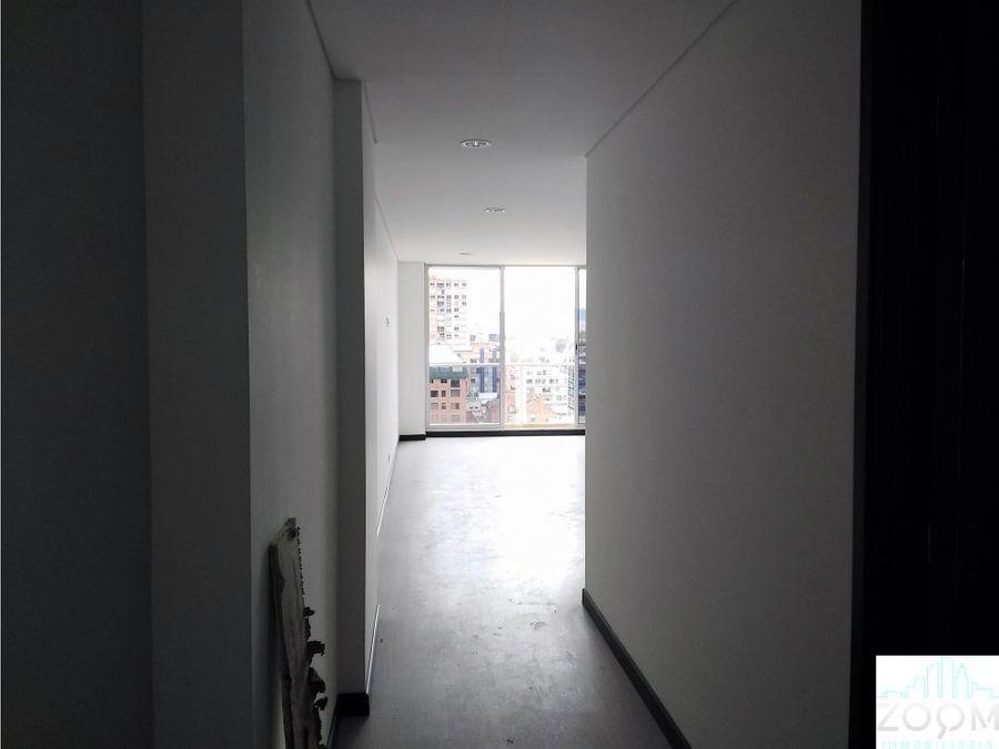 apartamento exterior a estrenar en lisboa bogota