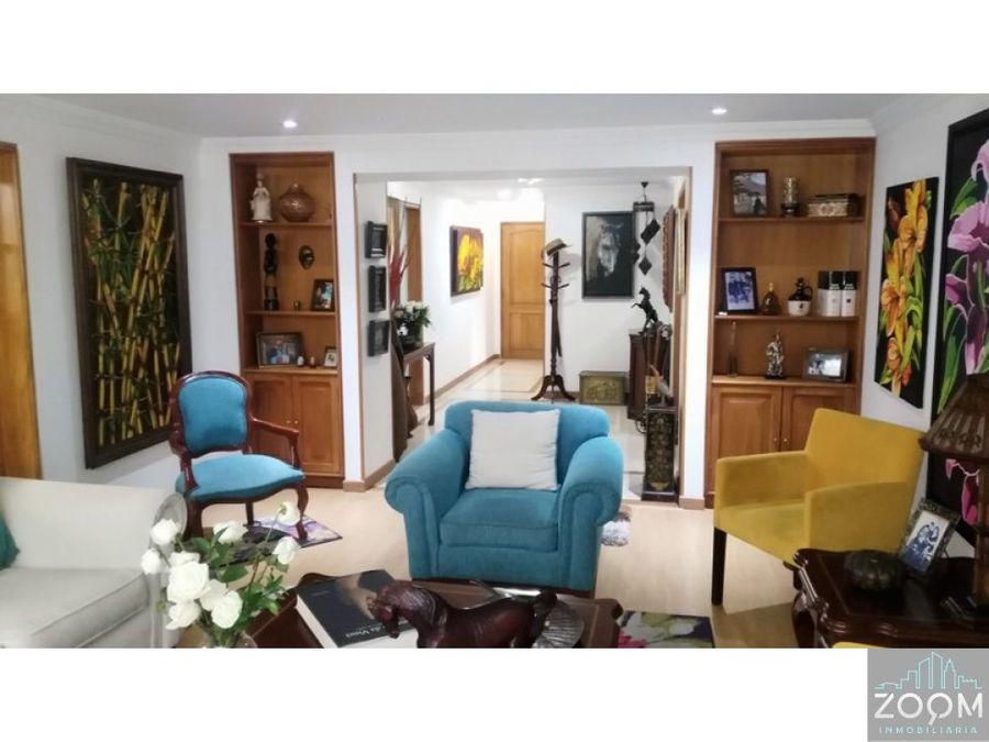 apartamento remodelado en unicentro 175 m2