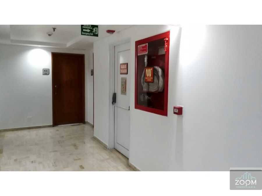 ventaarroficinaext wtc1 garchico calle100