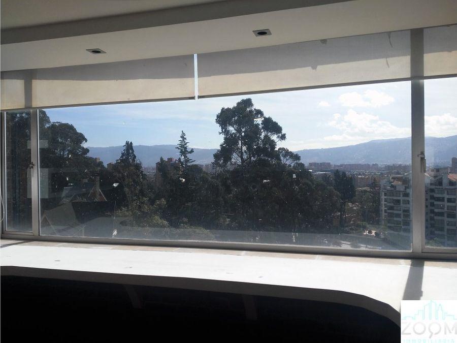 apartamento exterior excelente vista altos de suba
