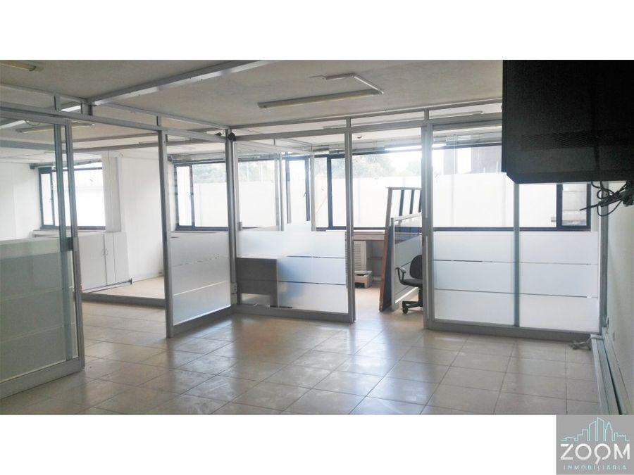 oficina arriendo ant country 90 m2