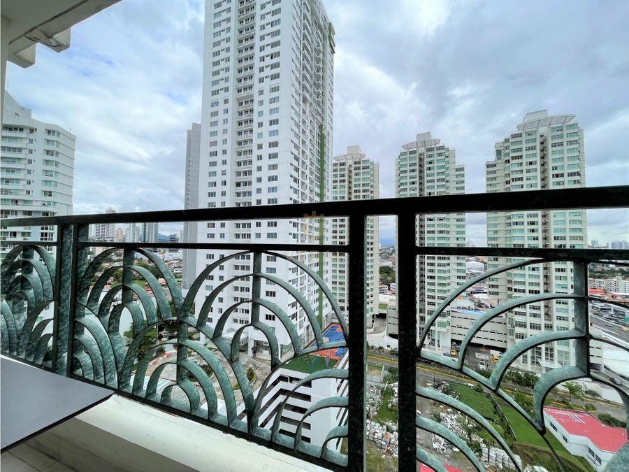apartamento en alquiler ph belview towers edison park