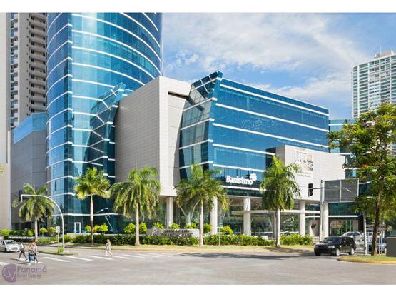 oficina financial park 470mts costa del este