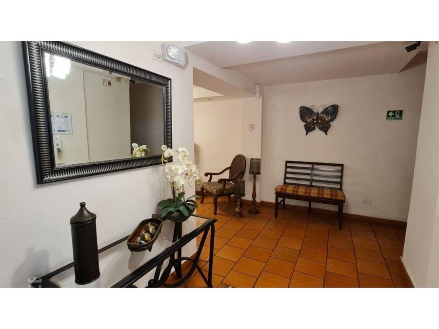 apartamento en alquiler en house park san francisco