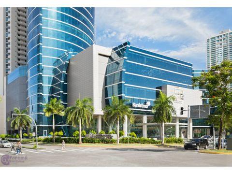 oficina financial park 142mts costa del este