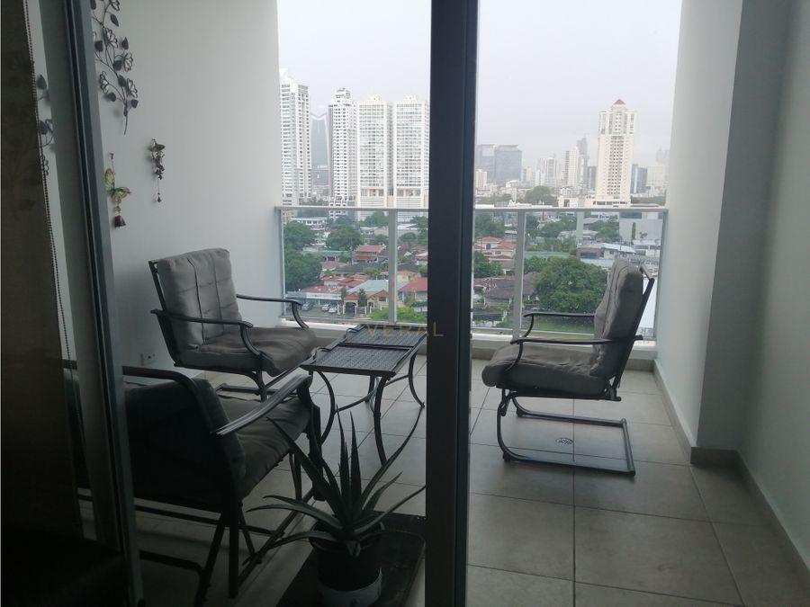 venta apartamento en san francisco ph premium tower