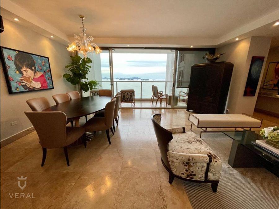 venta de apartamento ph q tower punta pacifica