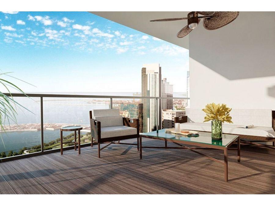 venta de apartamentos en ph costanera bella vista