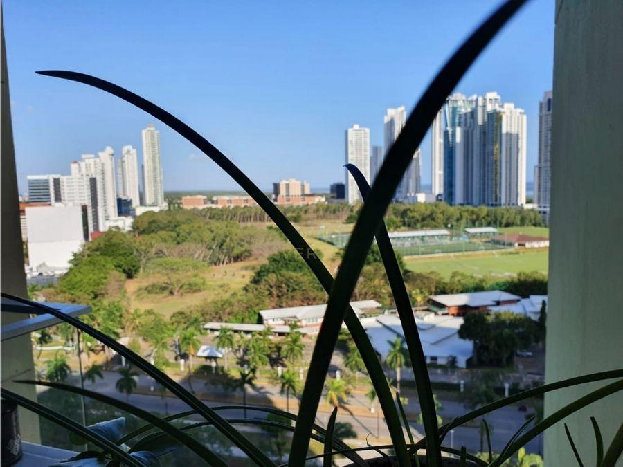 apartamento en venta en green bay costa del este