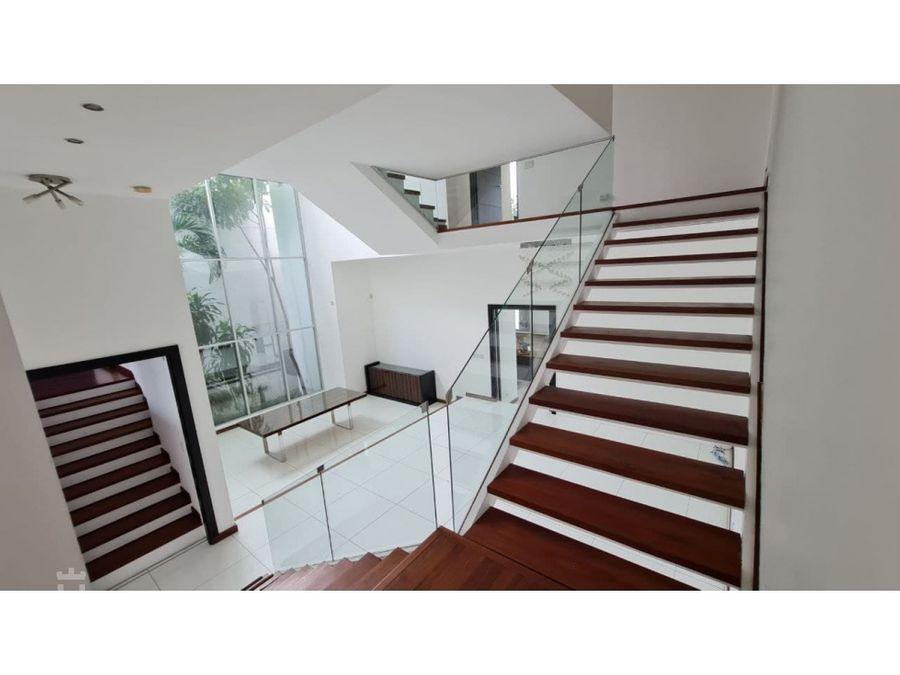 venta de casa en altos del golf bianco loft