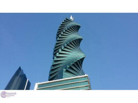 f f tower el tornillo calle 50
